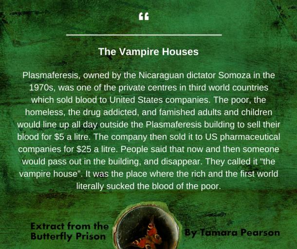 vampirehouses