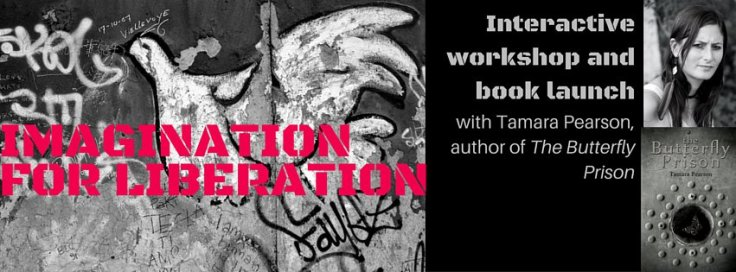 IMAGINATION FOR LIBERATION (3)