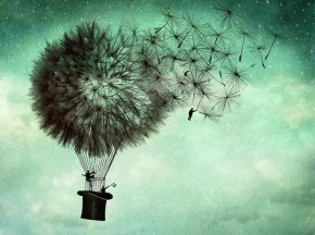 Writing for liberation exercise: Surrealwords