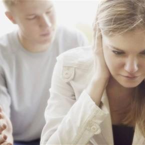 PSA to men: Stopinsisting