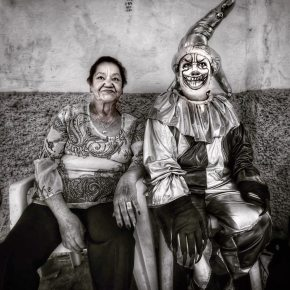 Efrain Ascencio Cedillo, a Mexican photographer who depicted the real Mexico